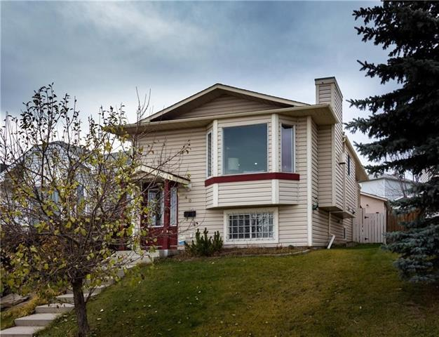 140 Covington RD Ne in Coventry Hills Calgary MLS® #C4219989