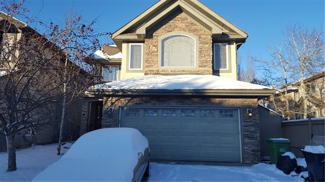 52 Wentworth Mr Sw in West Springs Calgary MLS® #C4219992