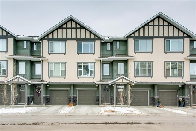 161 New Brighton Wk Se in New Brighton Calgary MLS® #C4220005