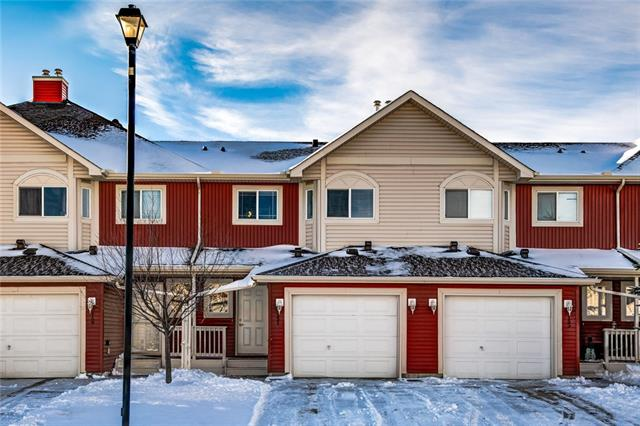 151 Bayside PT Sw, Airdrie, Bayside real estate, Attached Bayside homes for sale