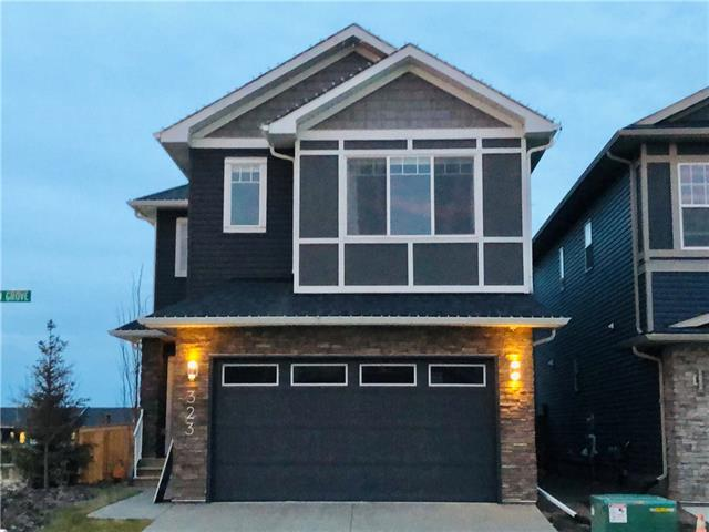 323 Sherview Gv Nw in Sherwood Calgary MLS® #C4220085