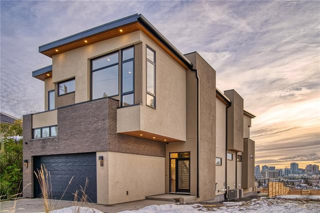 1309 Colgrove AV Ne, Calgary, Renfrew real estate, Detached Regal Terrace homes for sale