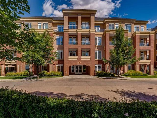 #206 6 Hemlock CR Sw, Calgary, Spruce Cliff real estate, Apartment Spruce Cliff homes for sale