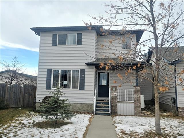 45 High Ridge Co Nw in Highwood Village High River MLS® #C4220123
