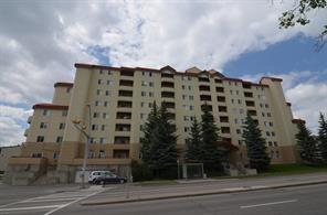 #801 2011 University DR Nw, Calgary, University Heights real estate, Apartment University Heights homes for sale