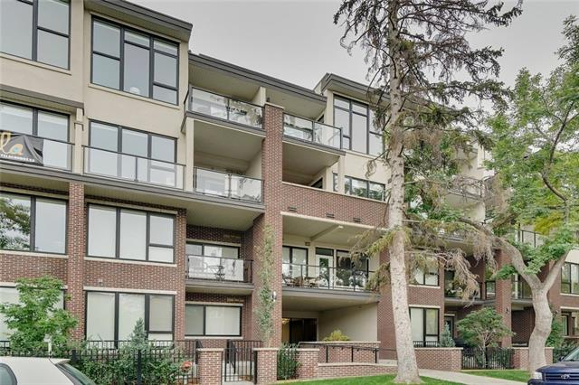 #307 317 22 AV Sw, Calgary, Mission real estate, Apartment Mission homes for sale