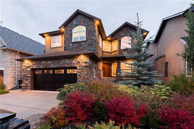 83 Cougar Plateau Ci Sw in Cougar Ridge Calgary MLS® #C4220148