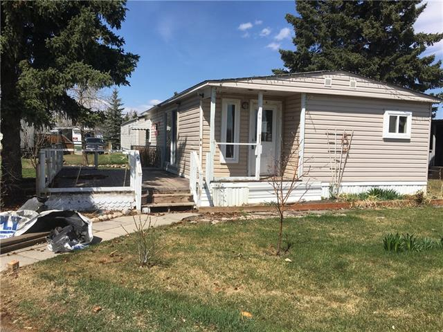 #66 6220 17 AV Se in Red Carpet Calgary MLS® #C4220188
