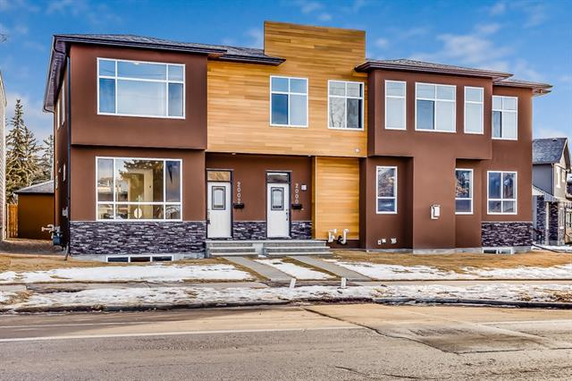 2002 Home RD Nw in Montgomery Calgary MLS® #C4220293