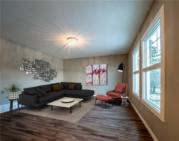 187 Faldale CL Ne in Falconridge Calgary MLS® #C4220320