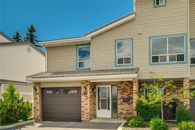 111 Coachway Ln Sw in Coach Hill Calgary MLS® #C4220397