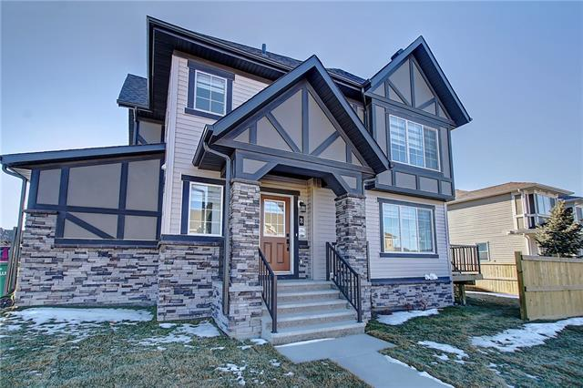 50 Hillcrest Sq Sw in Hillcrest Airdrie MLS® #C4220416