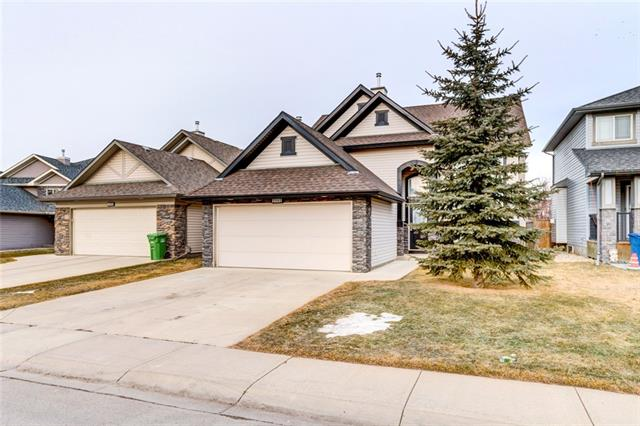 2592 Coopers Ci Sw, Airdrie, Coopers Crossing real estate, Detached Coopers Crossing homes for sale