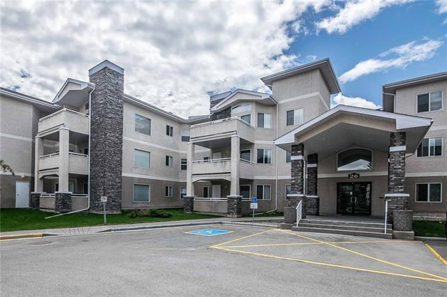 #109 26 Country Hills Vw Nw, Calgary, Country Hills real estate, Apartment Country Hills homes for sale
