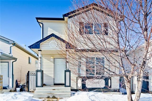 81 Martinvalley PL Ne in Martindale Calgary MLS® #C4220548