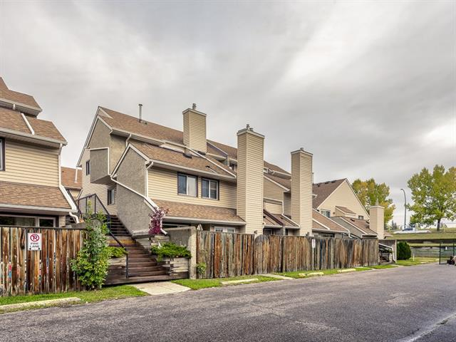 #248 54 Glamis Gr Sw, Calgary, Glamorgan real estate, Attached Glamorgan homes for sale