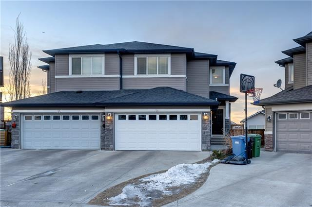 34 Pantego PT Nw, Calgary, Panorama Hills real estate, Attached Calgary homes for sale