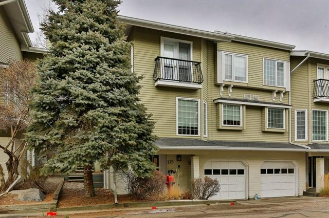 #175 3437 42 ST Nw, Calgary, Varsity real estate, Attached Varsity homes for sale
