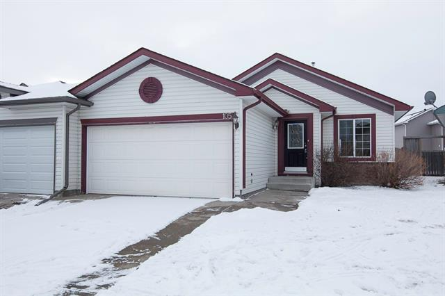 105 Canoe Sq Sw, Airdrie, Canals real estate, Attached Canals homes for sale