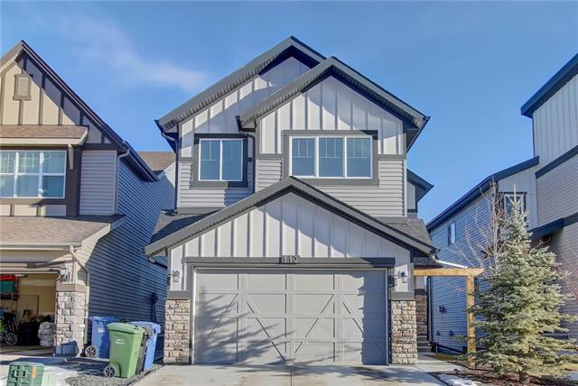 113 Walden Pa Se in Walden Calgary MLS® #C4220738