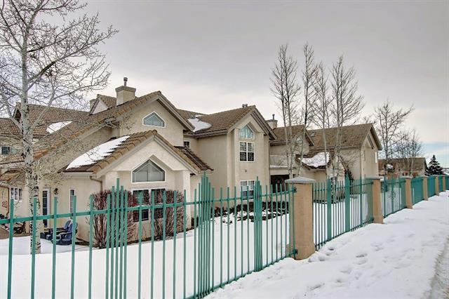 106 Patterson Vw Sw, Calgary, Patterson real estate, Attached Patterson homes for sale