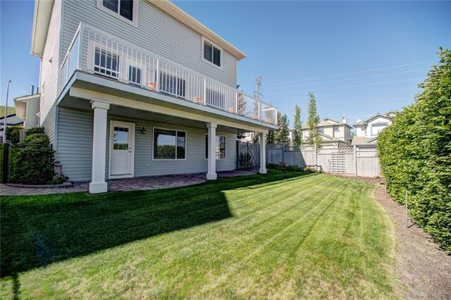 131 Valley Ponds CR Nw in Valley Ridge Calgary MLS® #C4220782
