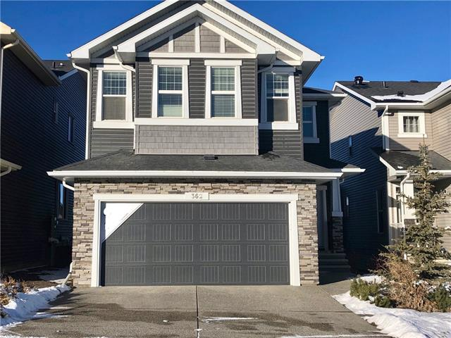 362 Sherwood Bv Nw in Sherwood Calgary MLS® #C4220808