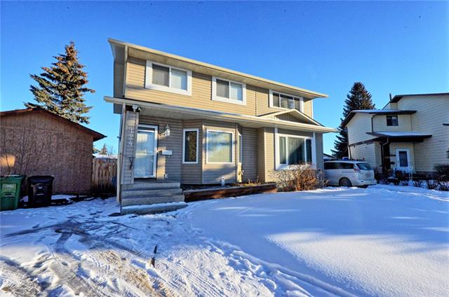 124 Aboyne PL Ne, Calgary, Abbeydale real estate, Attached Abbeydale homes for sale