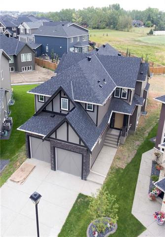 126 Kinniburgh Rd in Kinniburgh Chestermere MLS® #C4220867