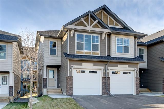 #665 101 Sunset Dr in Sunset Ridge Cochrane MLS® #C4220957