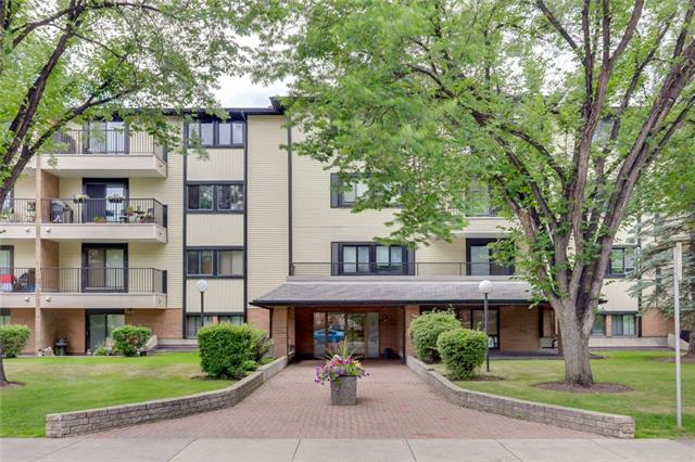 #113 727 56 AV Sw, Calgary, Windsor Park real estate, Apartment Windsor Park homes for sale