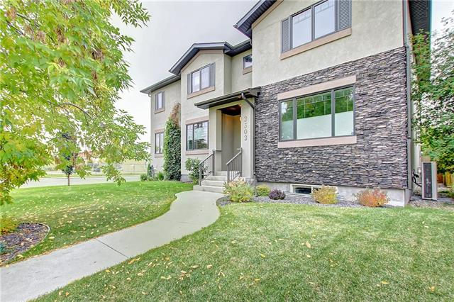 3503 Spruce DR Sw in Spruce Cliff Calgary MLS® #C4221038
