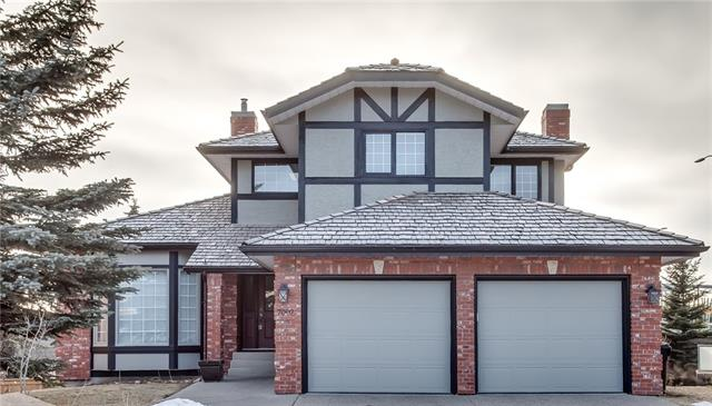7007 Christie Briar Mr Sw, Calgary, Christie Park real estate, Detached Christie Park Estate homes for sale