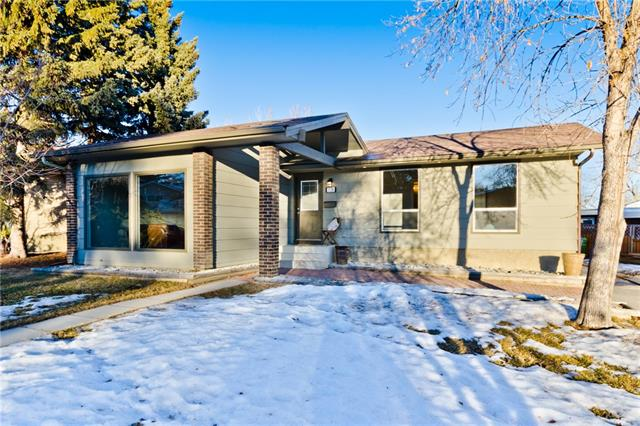 136 Cantree PL Sw, Calgary, Canyon Meadows real estate, Detached Canyon Meadows homes for sale