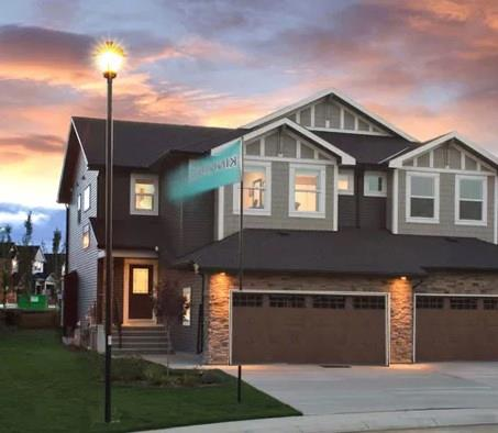 231 Kinniburgh Rd in Kinniburgh Chestermere MLS® #C4221117