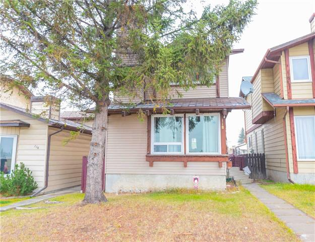 MLS® #C4221168 118 Falwood CR Ne T4B 2N4 Calgary
