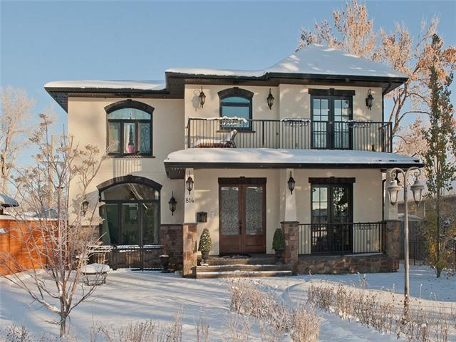814 Radford RD Ne, Calgary, Renfrew real estate, Detached Regal Terrace homes for sale