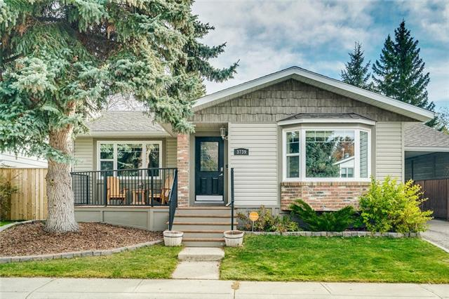 3739 Logan CR Sw in Lakeview Calgary MLS® #C4221264