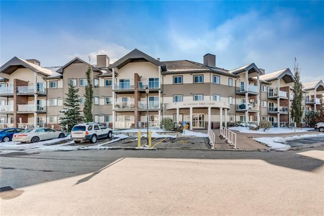 MLS® #C4221333 #207 92 Saddletree Co Ne t3j 0k9 Calgary
