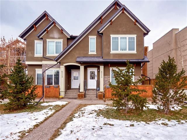 #2 6110 Bowness RD Nw, Calgary, Bowness real estate, Attached Calgary homes for sale
