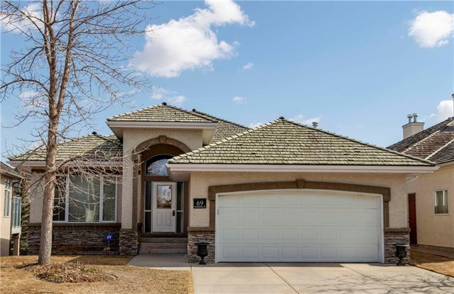 MLS® #C4221418 69 Evergreen CR Sw T2R 3R3 Calgary