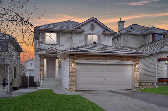 23 Spring Me Sw, Calgary, Springbank Hill real estate, Detached East Springbank Hill homes for sale