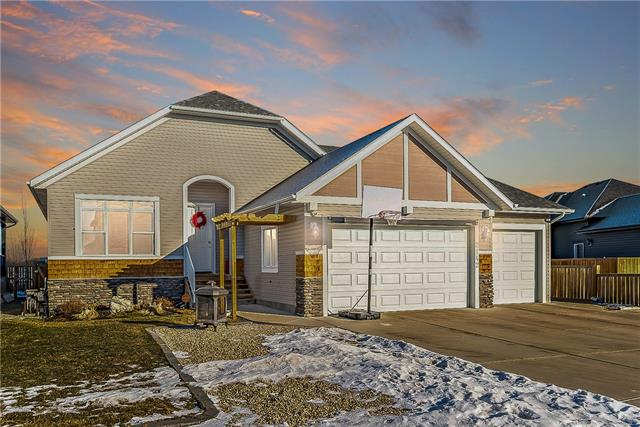 2142 High Country Ri Nw, High River, Highwood Village real estate, Detached Highwood Village homes for sale