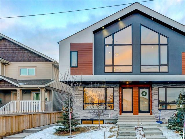 #1 4809 Bowness RD Nw, Calgary, Montgomery real estate, Attached Montgomery homes for sale