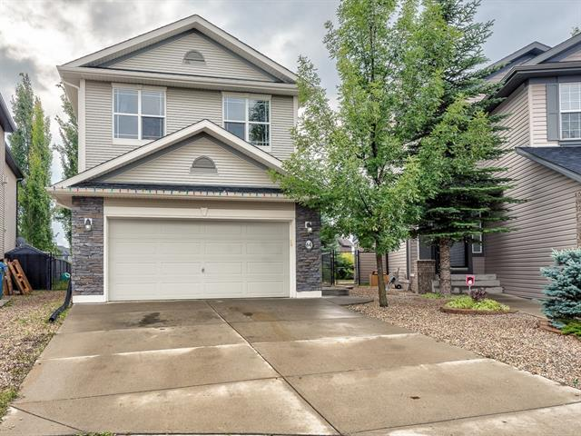 64 Cougarstone Sq Sw in Cougar Ridge Calgary MLS® #C4221500