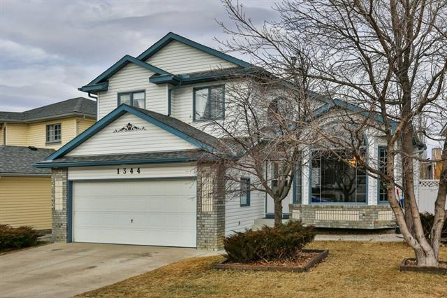 1344 Meadowbrook DR Se in Meadowbrook Airdrie MLS® #C4221534