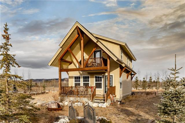 212 Cottageclub Cr, Rural Rocky View County, MLS® C4221535 real estate, homes