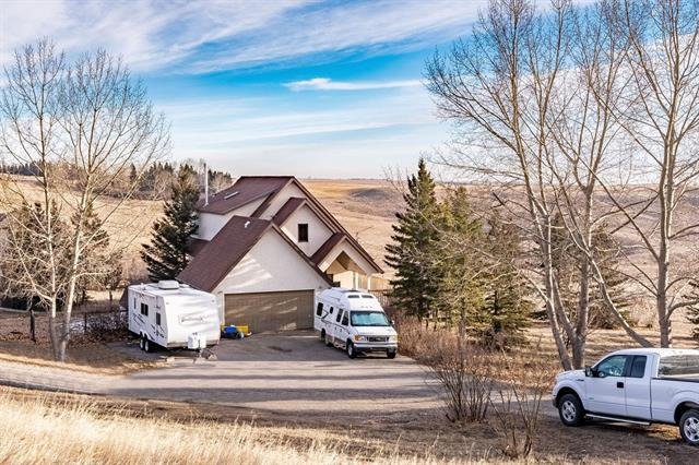 80 Glenview Rd in Bearspaw_Calg Rural Rocky View County MLS® #C4221550