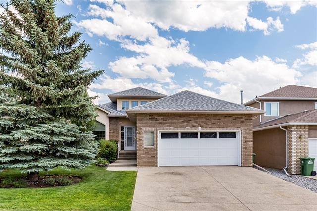 76 Gleneagles Cl, Cochrane, GlenEagles real estate, Detached GlenEagles homes for sale