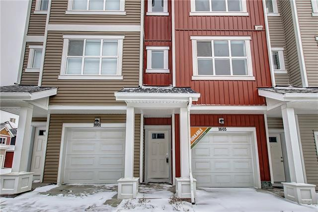 #1603 355 Nolancrest Ht Nw in Nolan Hill Calgary MLS® #C4221806